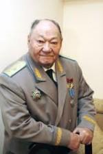Талгат Бегельдинов биография