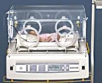 Гипотермия новорожденного
