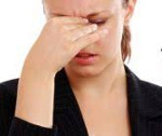 Гипотония глазного яблока