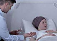 Депрессия у онкологических пациентов