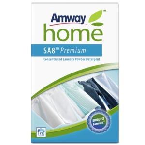 Концентрированный стиральный порошок SA8 ™ Premium