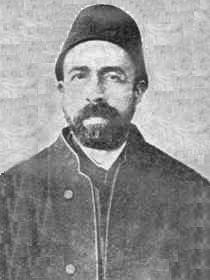Ахмед Аарифи-паша Ahmed Arifi Pasha