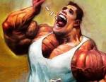 Злоупотребление анаболическими стероидами