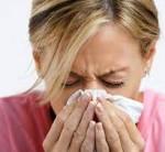 Круглогодичный аллергический ринит