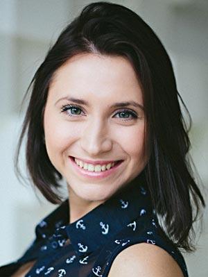 Лейла Аббасова