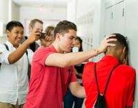 Моббинг в школе