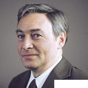 Биография Вячеслава Тихонова