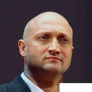 Биография Гоши Куценко