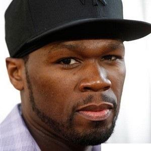 Биография 50 Cent