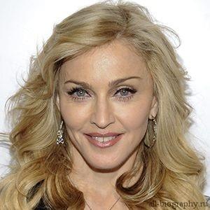 Биография Мадонны