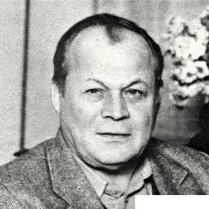 Биография Петра Щербакова