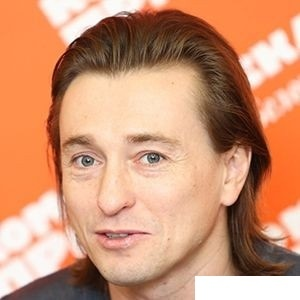 Биография Сергея Безрукова