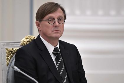Судья Конституционного суда отказался считать Россию преемницей СССР