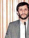 Махмуд Ахмадинеджад биография