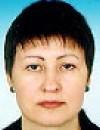 Надежда Азарова биография