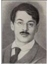 Наум Анцелович биография
