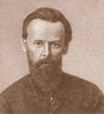 Николай Астырев биография