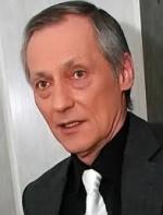 Игорь Бобрин биография
