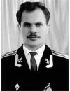 Всеволод Бессонов биография