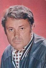 Донатас Банионис биография