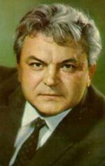 Сергей Бондарчук биография