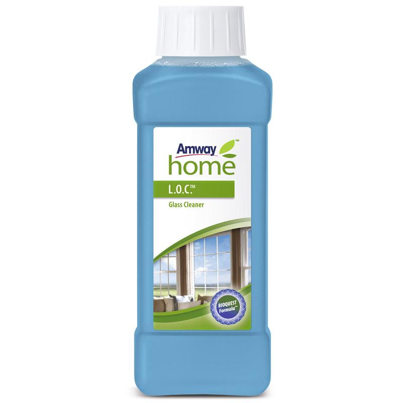 Жидкость для мытья стекол L.O.C.™