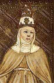 Агнесса (Иоанна Ланглуа) — биография