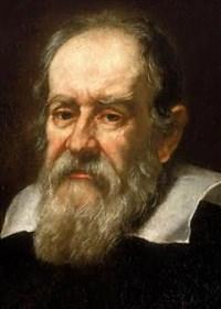 Биография Галилей Галилео