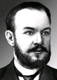Биография Лев Александрович Чугаев