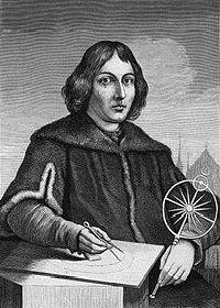 Биография Николай Коперник