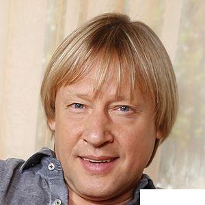 Биография Дмитрия Харатьяна