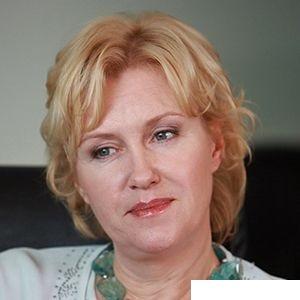 Биография Ирины Розановой