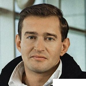 Биография Константина Хабенского