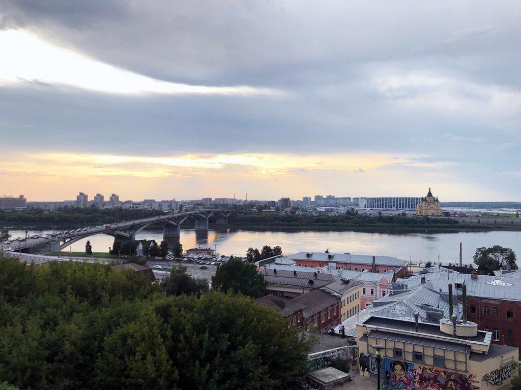 Названы районы Нижегородской области без заражений коронавирусом