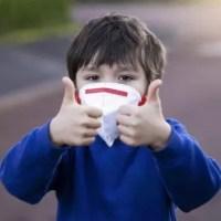 Почему дети неуязвимы перед лицом пандемии
