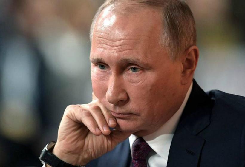 Стало известно, когда Путин объявит о своем решении по режиму самоизоляции