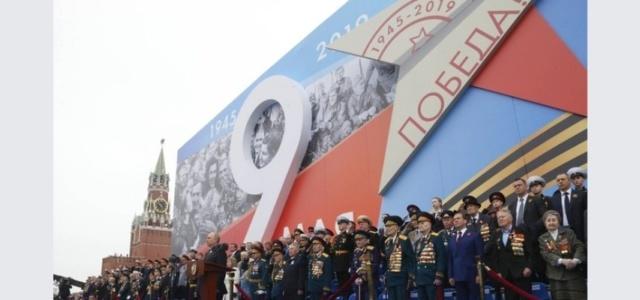Путин объявил нерабочим днем 24 июня