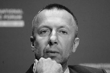 Российский миллиардер совершил самоубийство