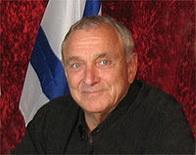 Ицхак Ааронович / Yitzhak Aharonovich