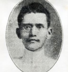 Сантос Педро Абад / Santos Pedro Abad