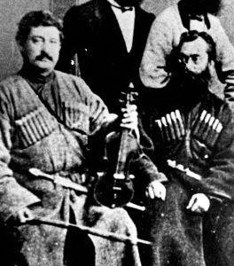 Султанбек Абаев / Sultanbek Abaev