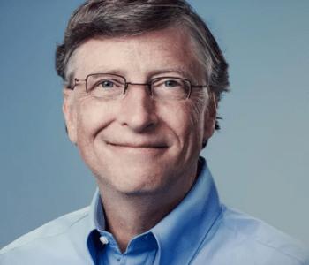 Билл Гейтс (Уильям Генри Гейтс III)