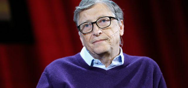 Билл Гейтс назвал возможные сроки новой пандемии