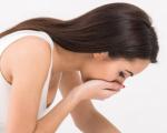 Пилороспазм у взрослых