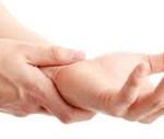 Повреждение связок верхней конечности
