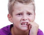 Повышенная тревожность детей и подростков