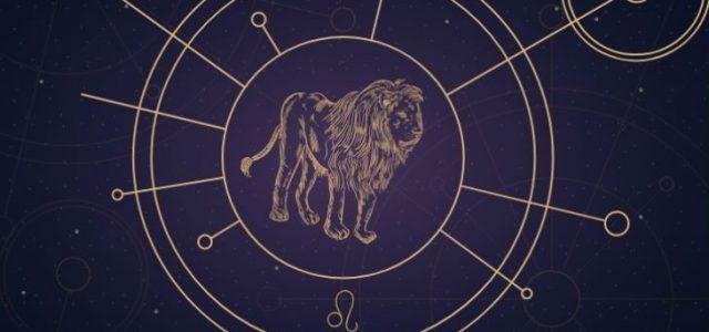 Лев характеристика знака Зодиака