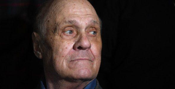 Слезы Москвы: от последствий коронавирусной инфекции умер Владимир Меньшов