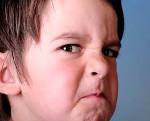 Расстройства поведения у детей